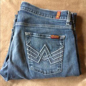Citizen of Humanity Men Jeans
